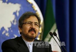 Iran: Việc EU gia hạn trừng phạt không ảnh hưởng tới đối thoại song phương