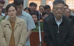 Các bị cáo đường dây lừa đảo đi lao động Hàn Quốc lĩnh án tù