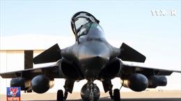 Mỹ và đồng minh tốn 240 triệu USD khi không kích Syria