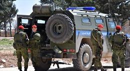 Nga phát hiện cả tấn chất nổ, vũ khí giấu tại bệnh viện ở Syria