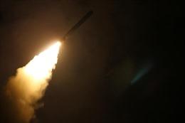 Nga vạch trần mục tiêu thực sự của Mỹ trong vụ không kích Syria