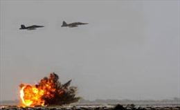 Đây mới là cuộc chiến sẽ thực sự khiến Syria 'nổ tung'