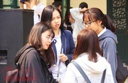 Chi tiết chỉ tiêu tuyển sinh vào lớp 10 của 243 trường THPT Hà Nội năm 2019