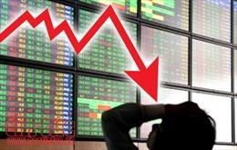 Chứng khoán ngày 28/10: VN-Index giảm điểm cuối phiên