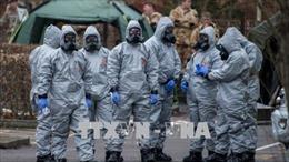 Căng thẳng quanh vụ điệp viên Skripal: Nga khẳng định hợp tác an ninh với Anh bị tổn hại