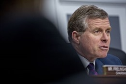 Mỹ: Thêm một nghị sĩ đảng Cộng hòa từ chức