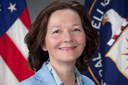 Tổng thống Trump đề cử nữ Giám đốc CIA đầu tiên trong lịch sử