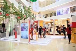 Prudential Việt Nam tăng trưởng mạnh trong năm 2017