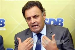 Brazil: Một thượng nghị sĩ có ảnh hưởng lớn phải hầu tòa