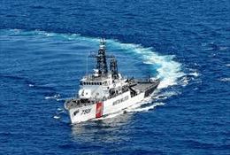 Hiệu quả hợp tác hạn chế nạn đánh bắt trái phép trên Biển Đông