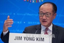 WB lần đầu phát hành trái phiếu toàn cầu huy động vốn hỗ trợ các nước nghèo nhất thế giới