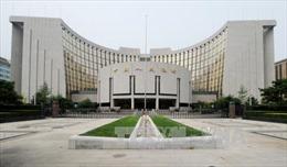 Trung Quốc bất ngờ giảm tỷ lệ dự trữ bắt buộc đối với các NHTM