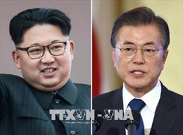 Cuộc gặp thượng đỉnh liên Triều sẽ được truyền hình trực tiếp