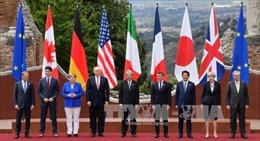 G7 kêu gọi siết chặt kiểm soát các hoạt động tài chính của Triều Tiên