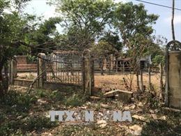 Nhà thờ Kon H'ring, Kon Tum: Chứng tích hay phế tích?