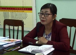 Kiểm điểm các cá nhân liên quan vụ lạm thu trong trường học tại Quy Nhơn