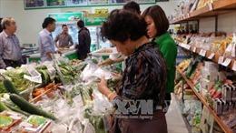 Hà Nội kết nối '6 nhà' giúp nông sản sạch đến người tiêu dùng