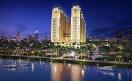 Ra mắt tháp Sapphire  - căn hộ cao cấp giá tầm trung tại TP Hồ Chí Minh