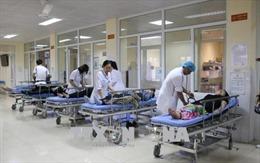 Quảng Ninh: Các du khách người nước ngoài bị ngộ độc thức ăn đã được xuất viện