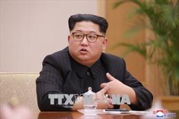 Triều Tiên tuyên bố dừng thử tên lửa, hạt nhân