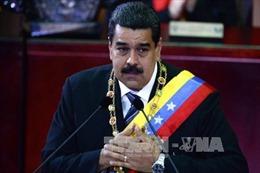 Venezuela cảnh báo việc Colombia xây dựng nhà máy sản xuất vũ khí gần biên giới