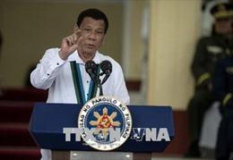 Philippines lên án Nghị viện Châu Âu can thiệp công việc nội bộ