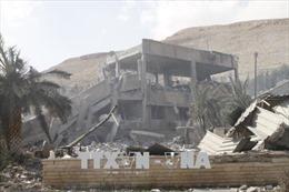 Nga: Các chuyên gia của OPCW đã đến thị trấn Douma