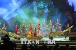 Phú Thọ: Hoành tráng đêm Lễ hội dân gian đường phố