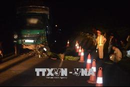 Yêu cầu làm rõ nguyên nhân vụ tai nạn giao thông làm 4 người tử vong tại Quảng Trị