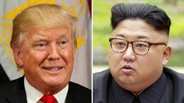 Khó có khả năng Mỹ dỡ lệnh trừng phạt Triều Tiên trong cuộc họp liên Triều