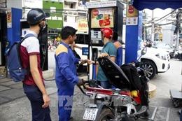 Giá xăng ổn định, giá dầu diesel tăng nhẹ