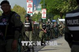 Campuchia bắt giữ gần 120 người Trung Quốc lừa đảo qua mạng viễn thông