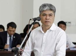 Luật sư bào chữa kiến nghị gỡ tội cho bị cáo Nguyễn Xuân Sơn