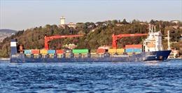 Các chuyến hàng 'đặc biệt' của Iran và Nga dồn dập cập cảng Syria