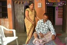 Chấn thương ở đầu, bệnh nhân lại bị bác sĩ khoan chân