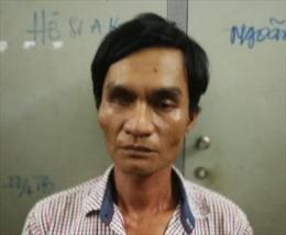 Đã bắt được nghi phạm vụ giết người, cướp của ở Trà Vinh