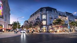 Vingroup chính thức ra mắt Vincom Shophouse Hòa Bình