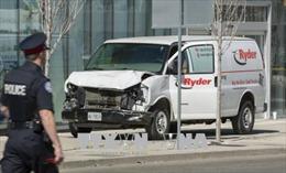 Chưa ghi nhận có nạn nhân người Việt trong vụ đâm xe ở Canada
