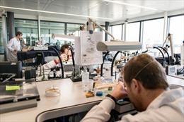 Khả năng gần 1.000 xưởng sản xuất đồng hồ Thụy Sĩ bị nhiễm radium