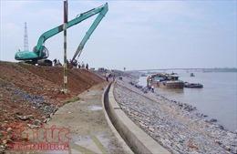 Viện Nghiên cứu phát triển IRD (Pháp) đầu tư nghiên cứu quản lý tài nguyên nước tại Việt Nam