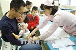 Bộ Y tế thông tin về tình hình phản ứng sau tiêm chủng