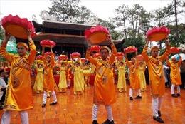 Giỗ Tổ Hùng Vương - Lễ hội Đền Hùng 2018: Tự hào về truyền thống dựng nước và giữ nước, tạo nên sức mạnh của dân tộc