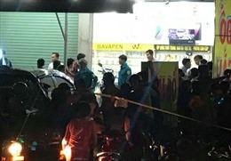 Vụ chết người tại thị xã Tân Uyên, Bình Dương là do ngạt khí CO
