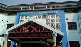 Khai trừ đảng Giám đốc Bảo hiểm xã hội huyện Tuy Đức, Đắk Nông