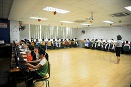 Hà Nội có nhiều học sinh đạt thành tích cao nhất Violympic năm học 2017 - 2018