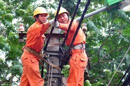 Nguy cơ mất ổn định lưới điện những ngày nắng nóng tại Hà Nội