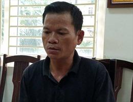 Hà Nội khởi tố nghi phạm cướp của, giết người vứt xác phi tang