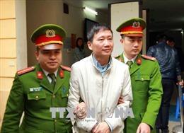 Ngày 7/5, chính thức xét xử phúc thẩm vụ án Trịnh Xuân Thanh và đồng phạm