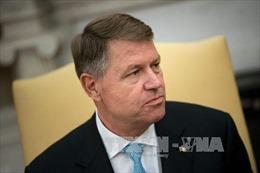 Tổng thống Romania yêu cầu Thủ tướng từ chức