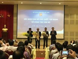 Ông Phạm Văn Thanh được bầu làm Chủ tịch Petrolimex